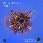 HADYPHOTO LITTLE PLANET KALENDER 2016